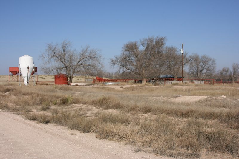 Coon Ranch